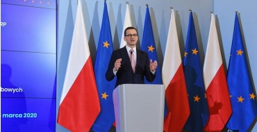 COVID -19: Poland Launches Anti-Crisis Shield of Measures Protecting Businesses - Woźniak Legal