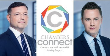 Our Lawyers Are Now on ChambersConnect - Woźniak Legal