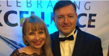 Woźniak Legal Attended the Law Society's Celebrating Excellence Awards - Woźniak Legal