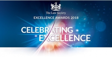 Woźniak Legal shortlisted for prestigious legal awards - Woźniak Legal