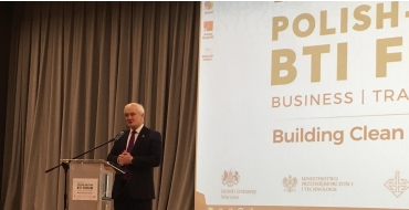 Second Polish-British Business Trade Investment Forum Takes Place in Warsaw - Woźniak Legal