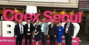 Wozniak Legal Attends the Annual IBA Conference in Seoul - Woźniak Legal
